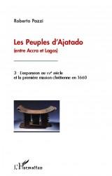 Les peuples d'Ajatado (Accra et Lagos) Tome 3