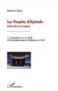 Les peuples d'Ajatado