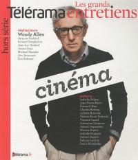 Les Grands Entretiens de Telerama - Cinema
