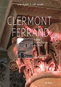 Notre Dame du Port, Clermont-Ferrand : Un parcours commenté en seize points de découverte