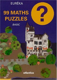 99 maths puzzles : Basic