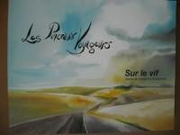 Sur le vif, Carnet de voyage en Soissonnais