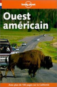 Ouest américain 2003