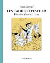 Les Cahiers d'Esther - tome 2 Histoires de mes 11 ans (2)
