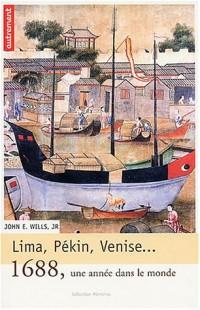 1688, Voyages autour du monde