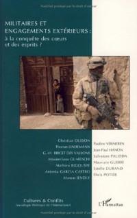 Cultures et conflits, N° 67, automne 2007 : Militaires et engagements extérieurs : à la conquête des coeurs et des esprits ?