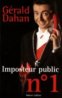 Imposteur public n° 1