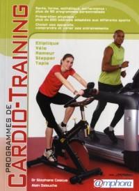 Programmes de cardio-training - santé, bien-être, esthétique, performance