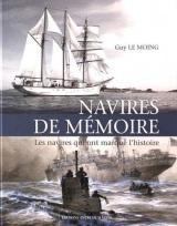 Navires de mémoire
