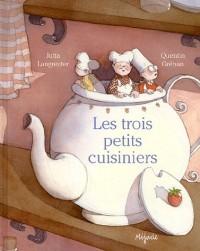 Les Trois Petits Cuisiniers