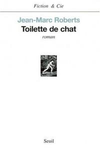 Toilette de chat
