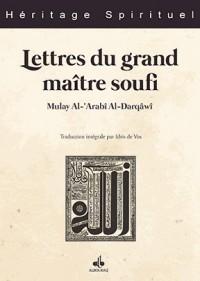 Lettres du grand maître soufi