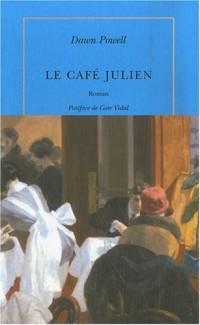 Le Café Julien