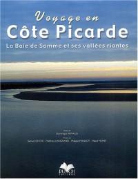 Voyage en Côte picarde : La Baie de Somme et ses vallées riantes