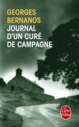 Journal d'un curé de campagne [Poche]