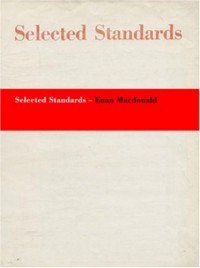 Selected Standards_Euan Macdonald
