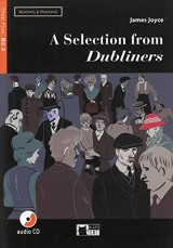 A Selection from Dubliners. Buch + Audio-CD