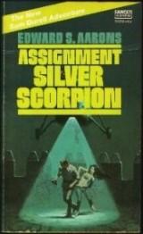 Assignment: Silver Scorpion (Sam Durell, No. 35)
