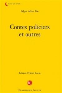Contes policiers et autres