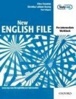 New English file : Pre-intermediate Workbook