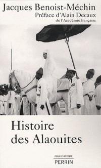 Histoire des Alaouites (1268-1971)