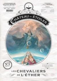 Chateau des Etoiles Journal T1