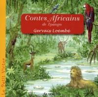 Contes africains de Loango