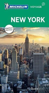 Guide Vert New York