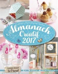 Almanach créatif 2017 - Le premier almanach de DIY