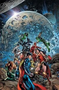 Justice League Rebirth 03 La terre menacée d'invasion !