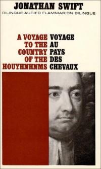 Voyage au pays des chevaux (bilingue anglais-français)