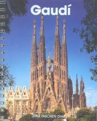 The Gaudi Diary (en anglais)