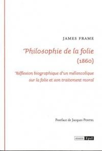 Philosophie de la folie (1860)