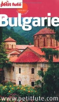Le Petit Futé Bulgarie