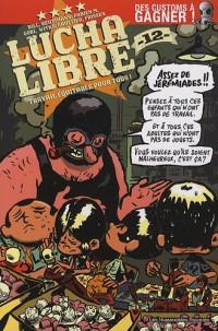 Lucha Libre, Tome 12 :