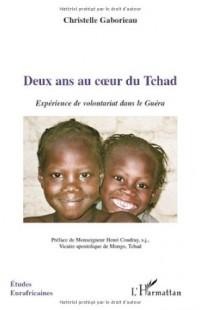 Deux ans au coeur du Tchad : Expérience de volontariat dans le Guéra