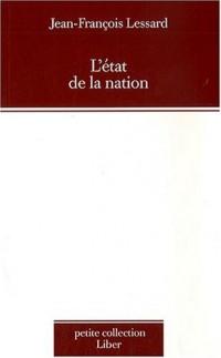 L'état de la nation