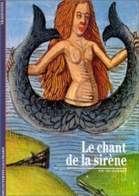 Le Chant de la sirène