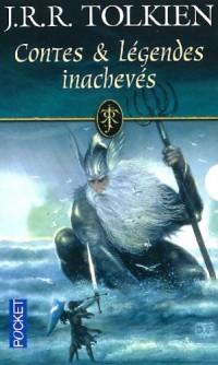 Contes et légendes inachevés, coffret (3 volumes)