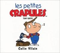 Colin Vilain (Les petites crapules)