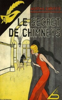 Le Secret des Chimneys