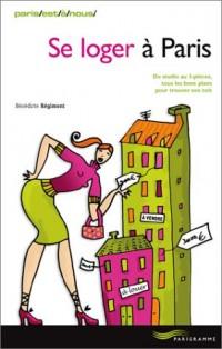 Se loger à Paris