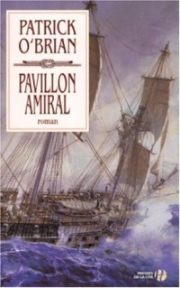 Pavillon amiral, tome 20