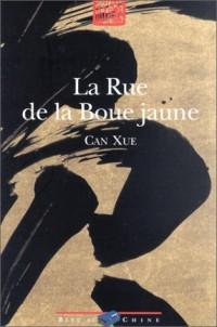 La Rue de la Boue Jaune
