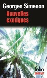 Nouvelles exotiques [Poche]