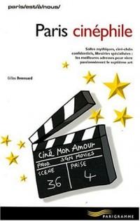 Paris cinéphile