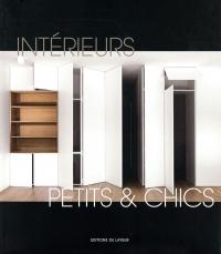 Intérieurs petits & chics : Edition français-anglais-allemand-espagnol