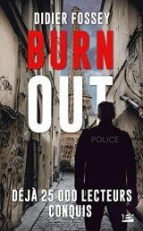 Burn-Out [Poche]