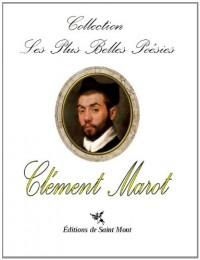 Les plus belles poésies de Clément Marot