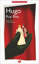 Ruy Blas [Poche]
